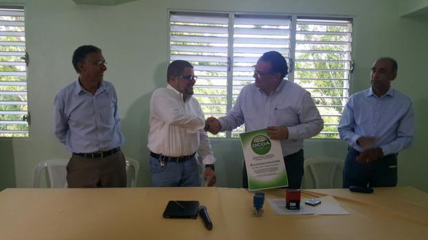 Clusters San José de Ocoa y Peravia impulsarán rutas ecoturísticas