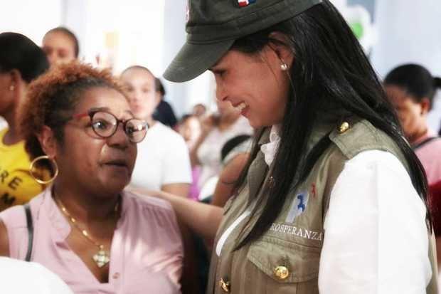 Judith Cury crea la primera estructura nacional de mujeres líderes por el empoderamiento social