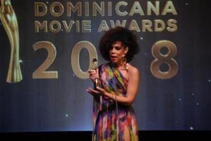 Judith Rodriguez en la edición del 2018.