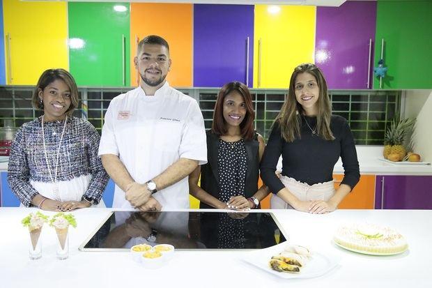 Nestlé Dominicana habilita portal de recetas personalizado