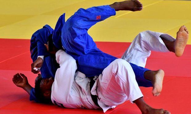 Celebrarán el próximo sábado en Jimaní Primera Copa de Judo Héctor Marino Pérez