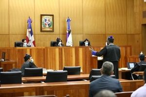 "Testigo no pudo identificar ""sobornados"" y admite que Rondón representó comercialmente a Odebrecht en RD."