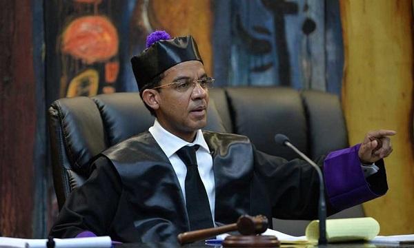 Ortega dispone continuar audiencia sobornos Odebrecht el 29 de noviembre