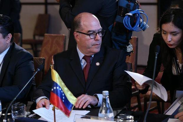 El Grupo de Lima se reunirá en Guatemala el 20 mayo