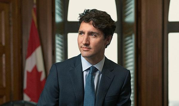 Trudeau dijo que Canadá tomará represalias comerciales contra EEUU