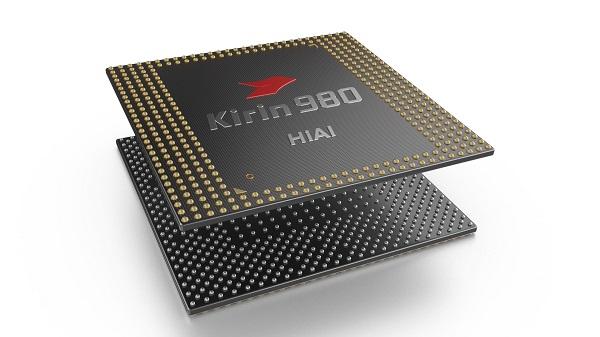 Huawei lanza el Kirin 980, el primer procesador comercial de 7nm en el mundo