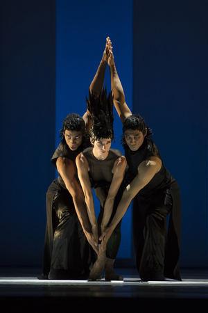 Les Ballets de Monte Carlo.