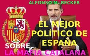 La Mafìa Catalana.