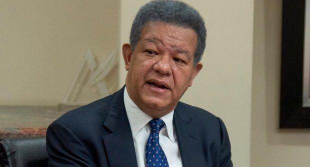 Leonel: Fiscalía debe investigar errores plasmados en informes de OEA y Uniore