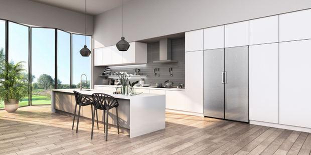 Los refrigeradores LG proporcionan una vida culinaria más inteligente y una gestión de los alimentos más higiénica.