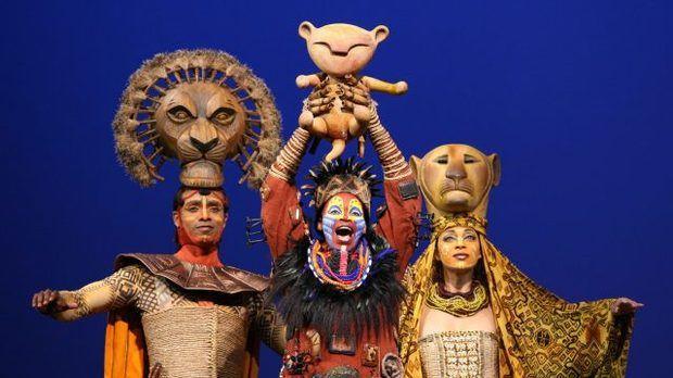 Broadway vuelve a entonar el «Hakuna Matata» tras 18 meses de parón.