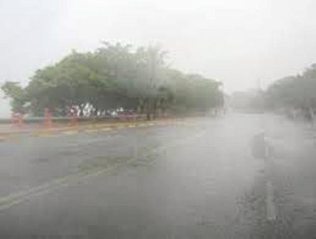 Se mantiene alerta por aguaceros en algunas provincias