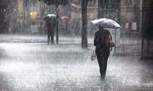 Vaguada continuará provocando aguaceros locales y tormentas eléctricas en varias provincias