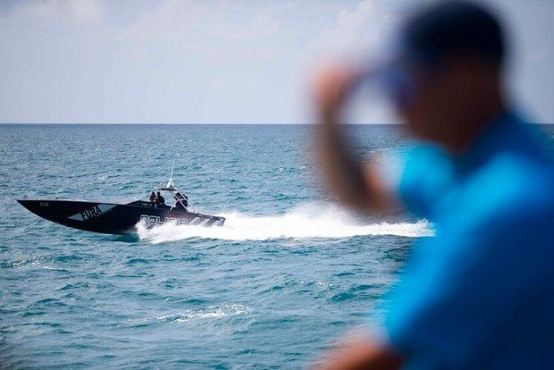 Puerto Rico detiene a dos hombres con 100 kilos de cocaína en una embarcación