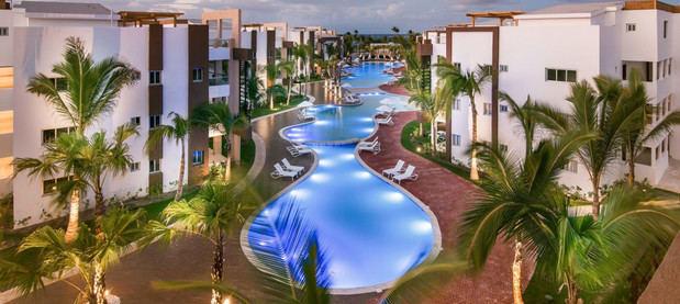 "Gran apertura de hotel de Lujo ""Radisson Blu Resort & Residence Punta Cana"""