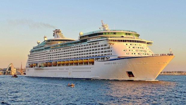 Un crucero de Royal Caribbean tendrá a San Juan como puerto base