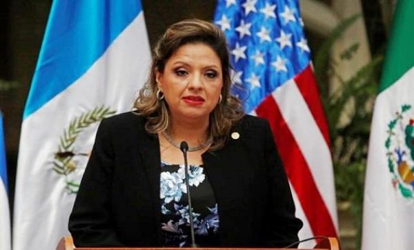 Guatemala pide a la comunidad internacional que respete soberanía