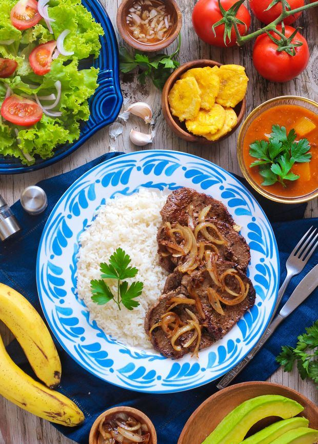Caribe Gastronómico una apuesta al valor de la cocina dominicana
