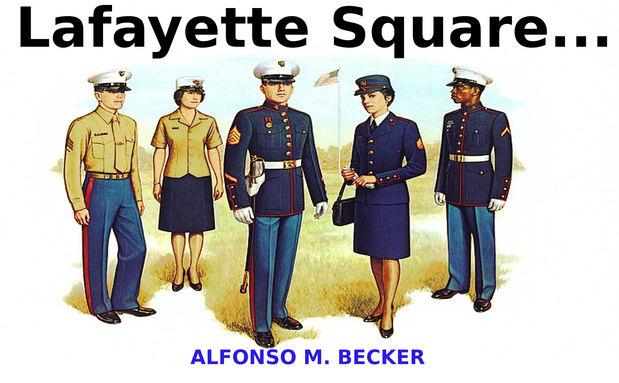 Lafayette Square...