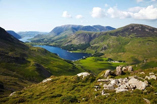 Descubre el ecoturismo en Lake District