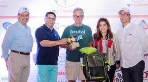 Lancha Tamoya conquista el torneo de pesca Sailfish Cup Puntarena