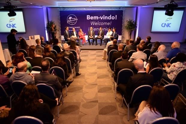 Forum de Periodistas analizará aporte de medios a turismo en Iberoamérica