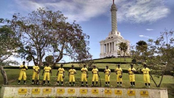Plazoleta a las Águilas Cibaeñas cautiva a visitantes en el Monumento a los Héroes de la Restauración