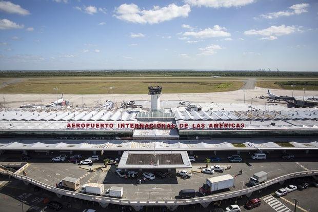 La República Dominicana prevé abrir hoteles y aeropuertos el 5 de julio