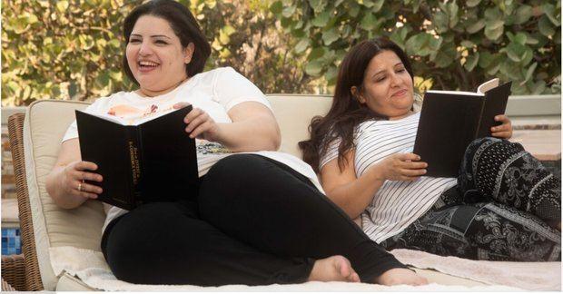 Las personas obesas  merecen otra imagen por parte de los medios de comunicacion..