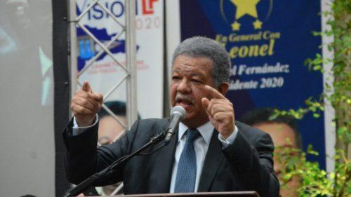 Fernández asegura el sector externo es fuerza decisiva en elecciones