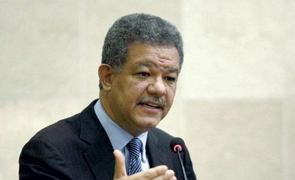 Leonel Fernández, convencido de que ganará elecciones en 2020