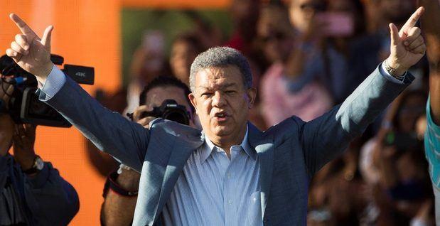 Leonel encabezará un acto contra reforma constitucional frente al Congreso