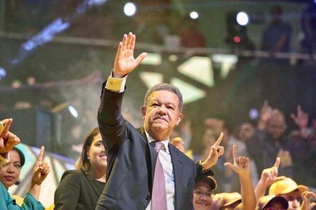 La Fuerza del Pueblo proclamará a Fernández candidato a la Presidencia