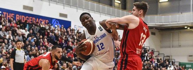 R.Dominicana jugará en Puerto Rico la tercera ventana del FIBA AmeriCup
