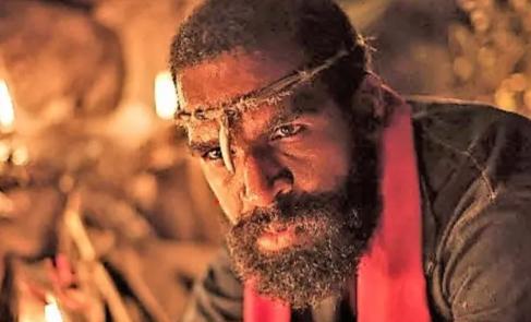Película Liborio se presentará en el Festival de Cine del Vaticano