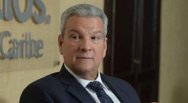 Lisandro Macarrulla, ministro de la Presidencia de Abinader