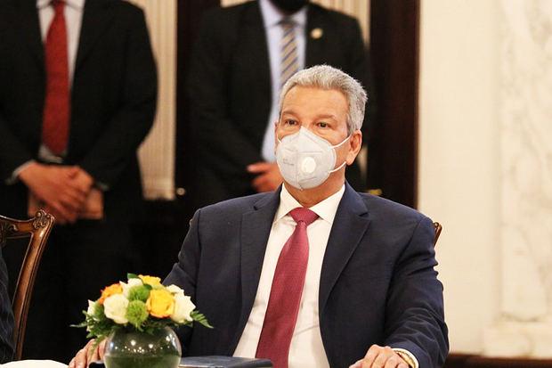El ministro de la Presidencia, Lisandro Macarrulla.