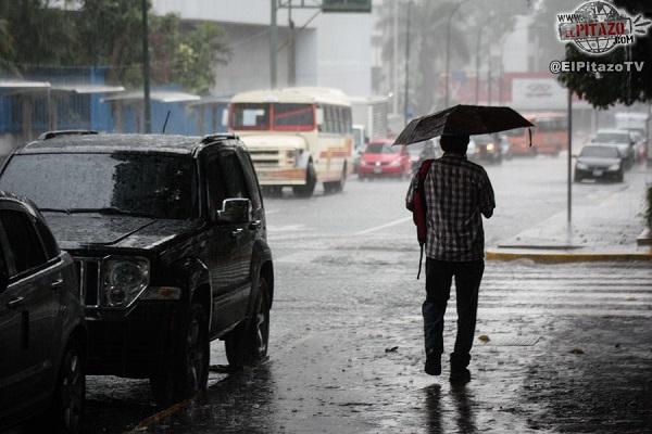 El COE reduce de 12 a 6 provincias en alerta verde por remanentes de Isaac
