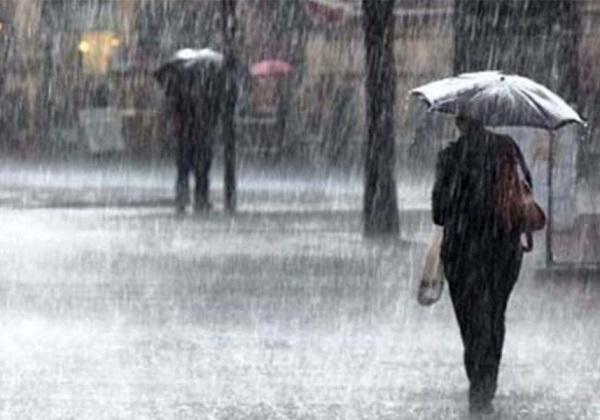 Continúa inestabilidad en las condiciones meteorológicas por onda tropical