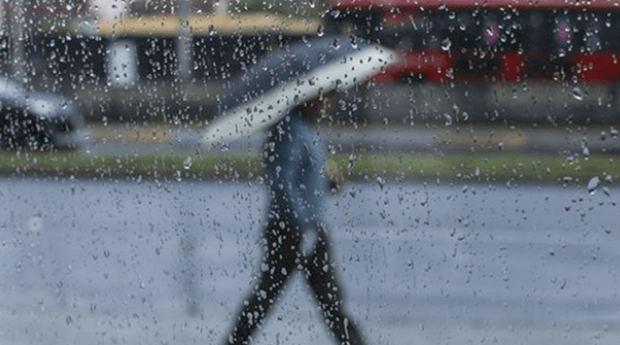 Vaguada por Onda Tropical continuarán generando algunos aguaceros con tronadas