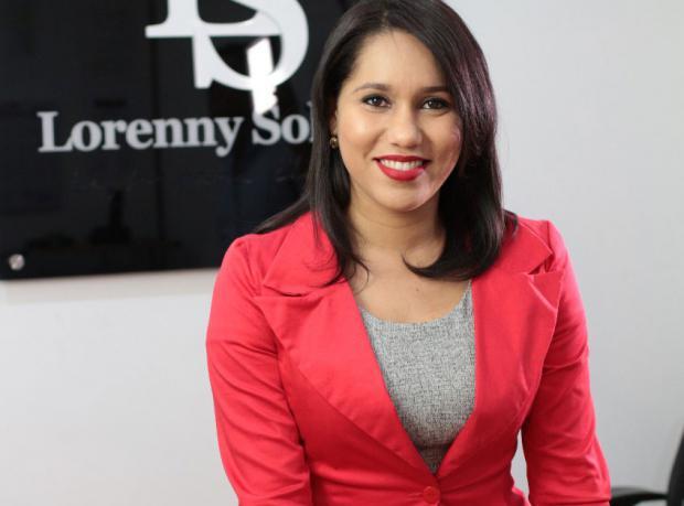 Lorenny Solano regresa con República De la Verdad