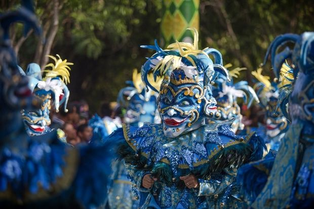 Punta Cana celebrará su carnaval el 8 y 9 de febrero