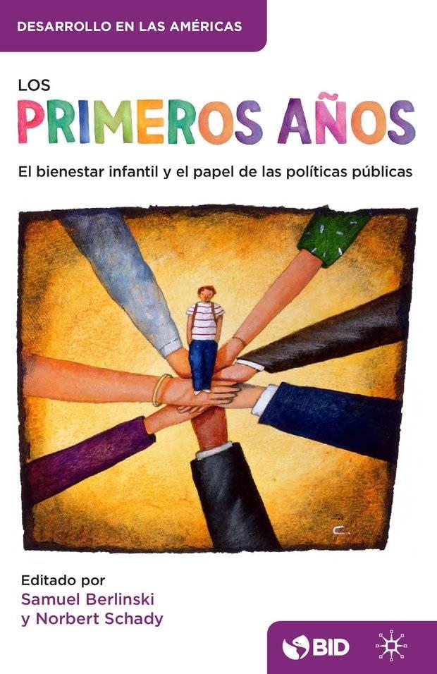 Banco Interamericano de Desarrollo realizará conferencia y presentación libro