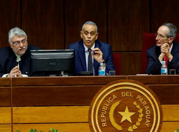 Copppal cree R.Dominicana debe romper con Taiwán y asociarse a China