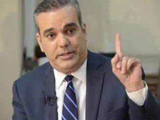 Luis Abinader revela el Gobierno le autoriza a levantar hospital en La Vega