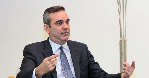 Abinader habla del sector eléctrico con el Banco Mundial