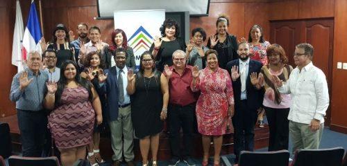 Adompretur integra notables comunicadores y jóvenes formados en áreas temáticas del turismo