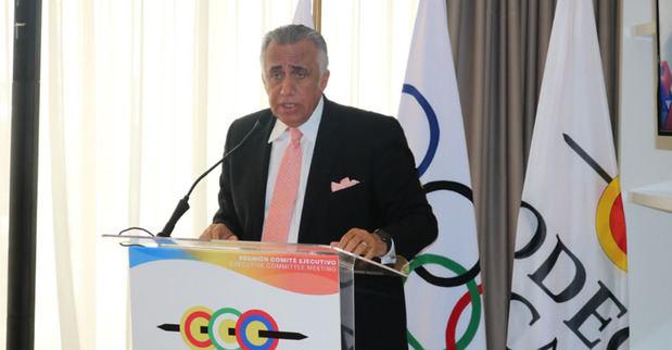 Cancelación de los Juegos Centroamericanos y del Caribe