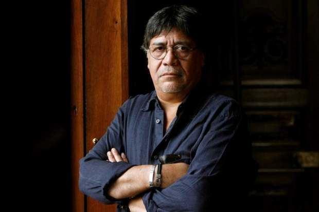 Luis Cepeda, escritor chileno.