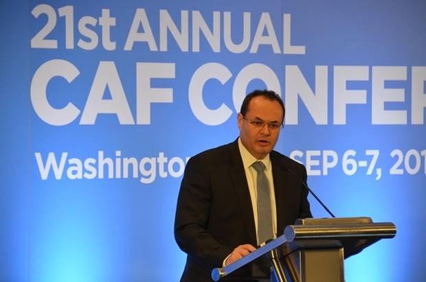 CAF aboga por un pacto para la productividad en América Latina